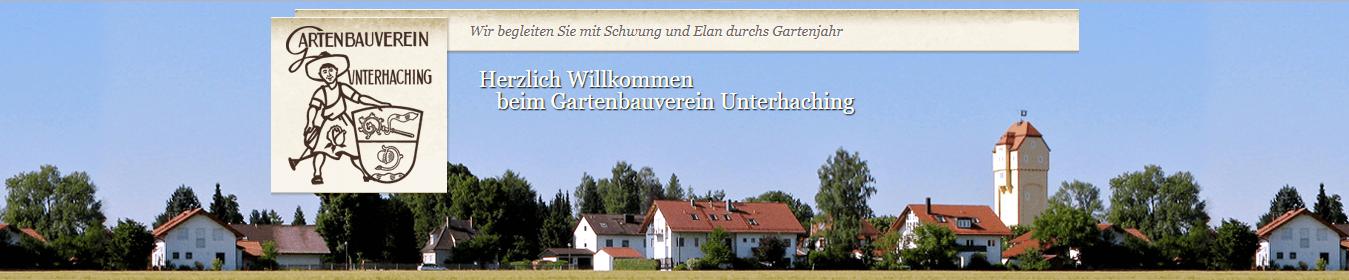 Gartenbauverein Unterhaching e.V.